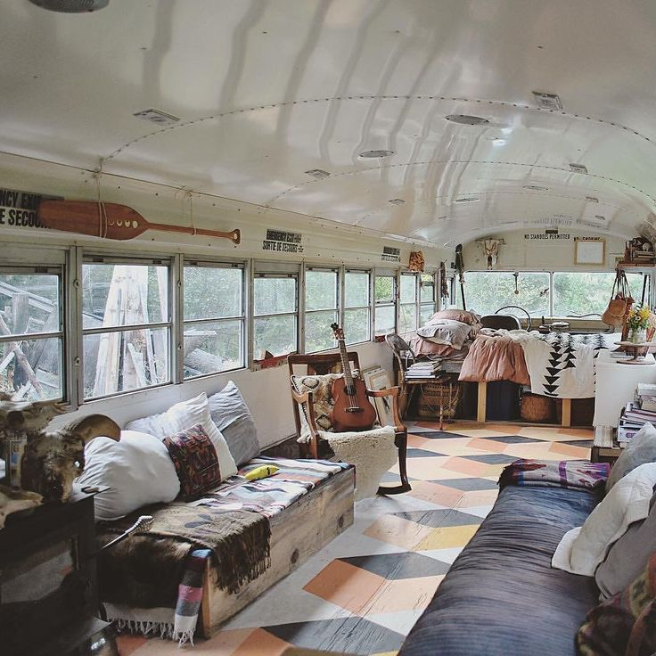 Re-pin #LiterallyDarling: BRB joining the tiny house nation and moving LD HQ to a an old school bus. #notreally #butreallythough
