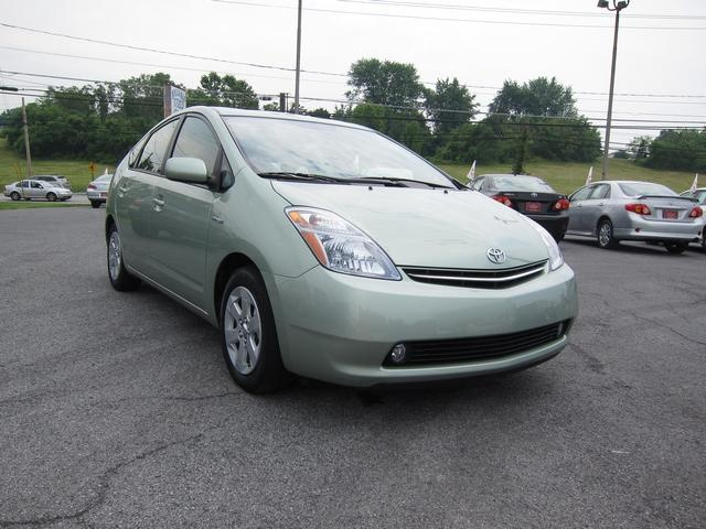 Used Cars Reading PA - Used Prius