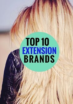 Do's & Dont's Tape in Extensions {Infographic} | HEM