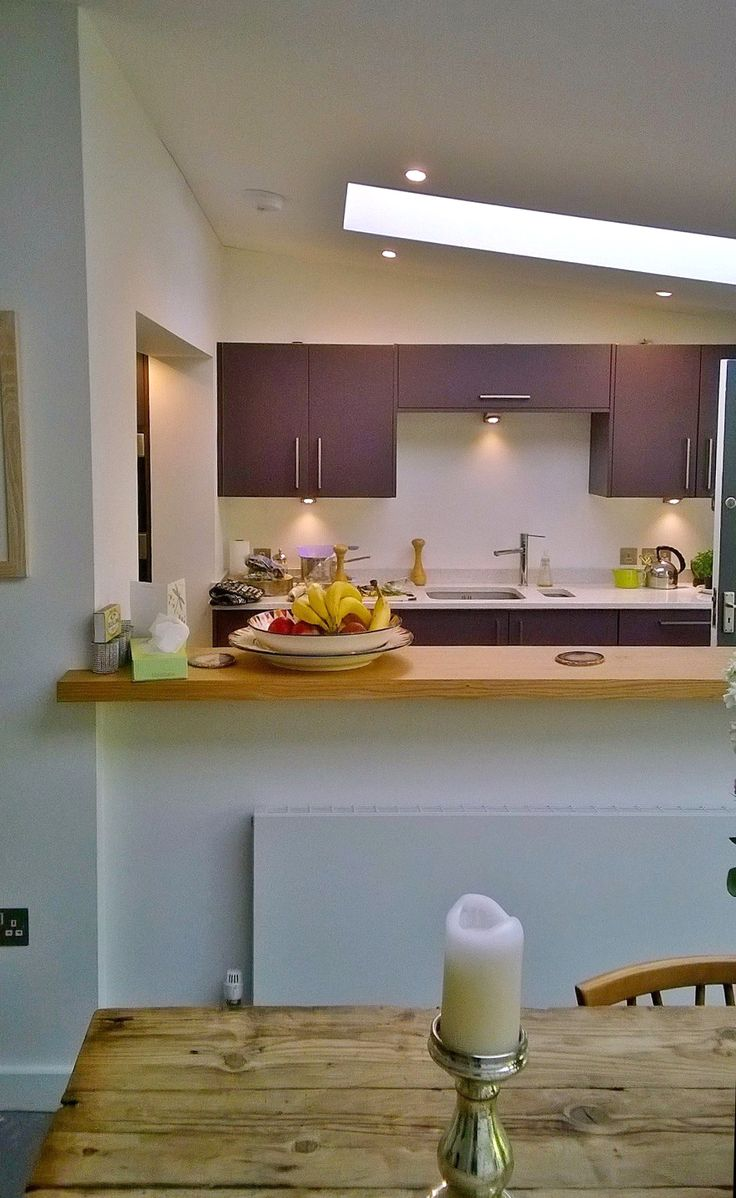 Kitchen extension by Home Architectural Ltd