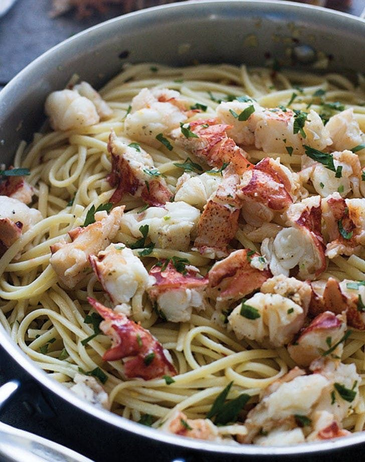 35 totally new ways to cook fish scampi fish and easy for Ways to cook fish