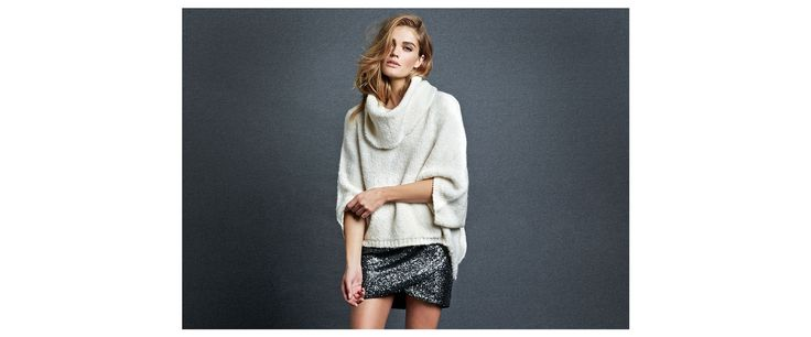 Stradivarius España - LookBook