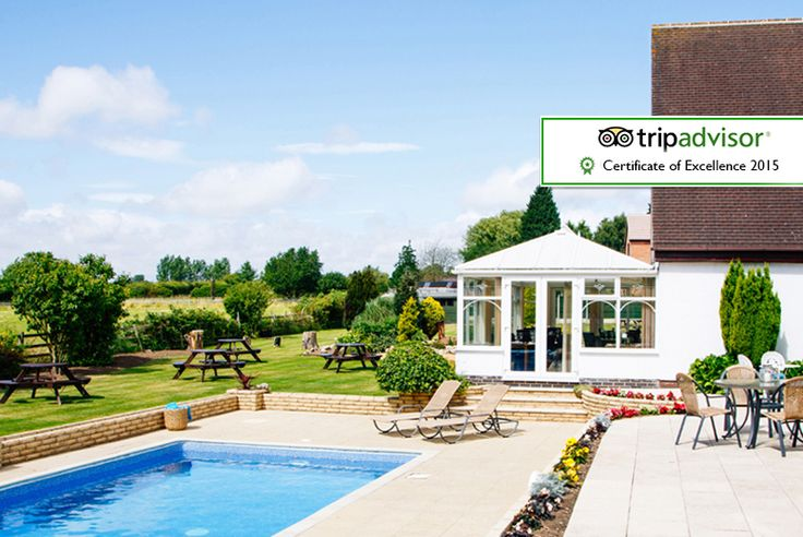Boutique Rural Leicestershire & Breakfast for 2