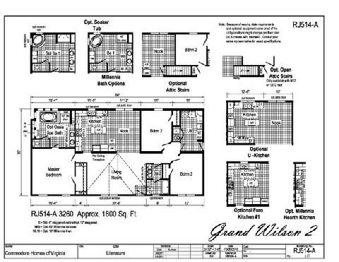 Modular Homes, Schult, Commodore, Crestline, Handcrafted, Clayton, Franklin homes