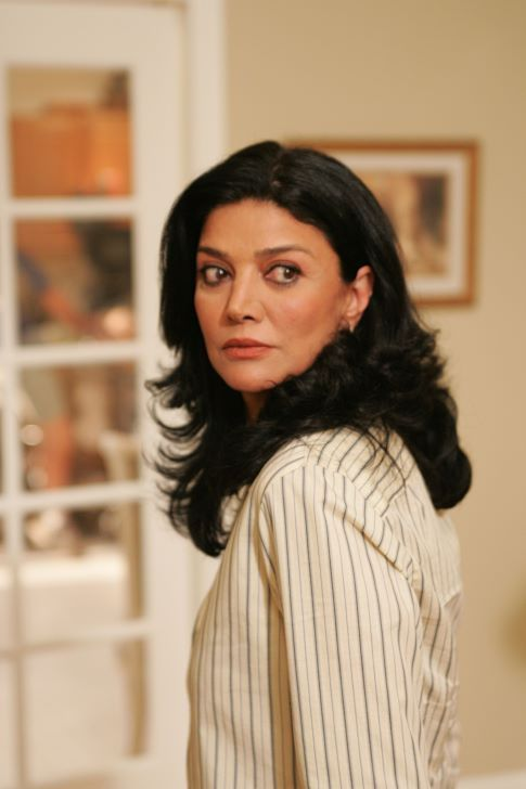 Shohreh Aghdashloo photos, including production stills, premiere photos and other event photos, publicity photos, behind-the-scenes, and more.