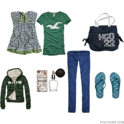Best 25+ Hollister outfit ideas only on Pinterest ...