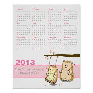 Posters Pequeños Calendarios En Blanco Arte de calidad Pequeños Calendarios En Blanco Arte, Pequeños Calendarios En Blanco Posters