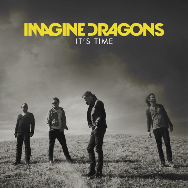 imagine dragons it's time | Imagine Dragons It's Time (I've been wanting this CD for a long time)