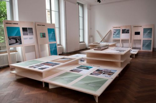 designer d'espace/styliste photo/Lille — scénographie d'exposition