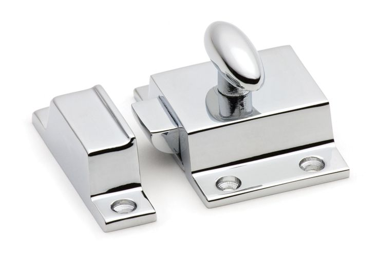 Best Cabinet Latches Images On Pinterest Solid Brass Cabinet