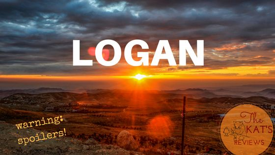 "Here's my review on the very last Wolverine film- ""Logan""."