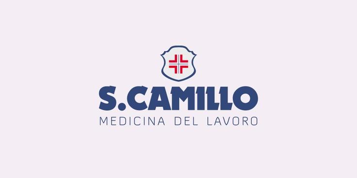 Logotipo San Camillo