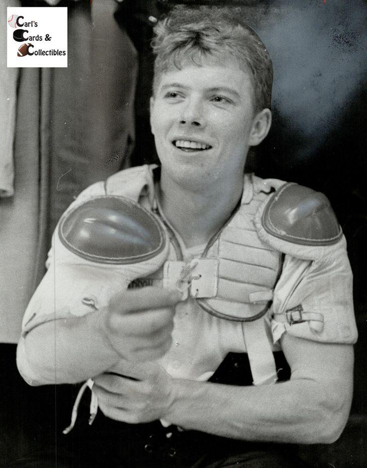 Bobby Clarke of the Philadelphia Flyers