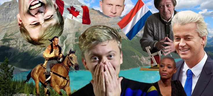 Humor uit Holland  - VPRO