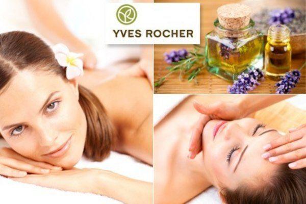 Средства по уходу за кожей и волосами со Скидкой до 25% в магазине Yves Rocher! Плюс до 115 рублей от КэшФоБрендс.ру http://cash4brands.ru/yves-rocher-skidki-promokod/#all_cupons