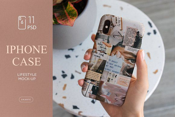 Download Iphone Case Mock Up Lifestyle Iphone Cases Iphone Mockup Iphone Transparent Case