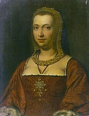 Anne de Bretagne  Needs attribution