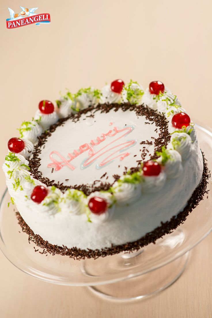 Cake Design Ricette Facili : 85 best images about Torte di Compleanno facili on Pinterest