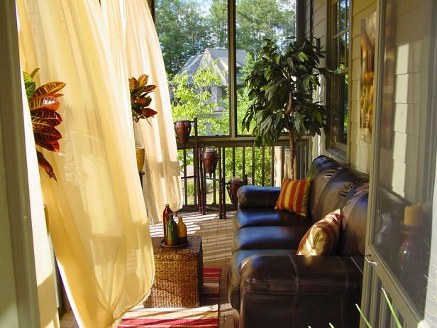 26 Best Images About Small Balcony Ideas On Pinterest