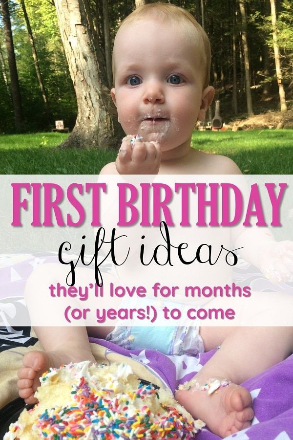 Maybe Youre The Proud Parents In Search Of First Birthday Gift Ideas For Your Son Or Daughter