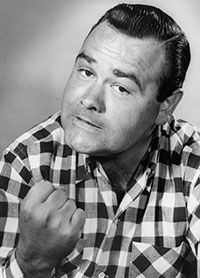 """The people I've ad­mired ‑ Jonathan [Winters], in his best days, was out. Gone. But the price he paid for it was deep"" (Ibid).Like Robin Williams, Jonathan Winters had to contend with the tormenting demonic powers he utilized for fame and fortune. ""These voices are always screaming to get out,"" Winters told the Fort Worth Star-Telegram, further admitting ""They follow me around pretty much all day and night."
