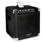 TAILGATER-AMFM Portable Compact Speaker System for iPod Back In Stock: Ipod, Ion Tailgater Amfm Portable