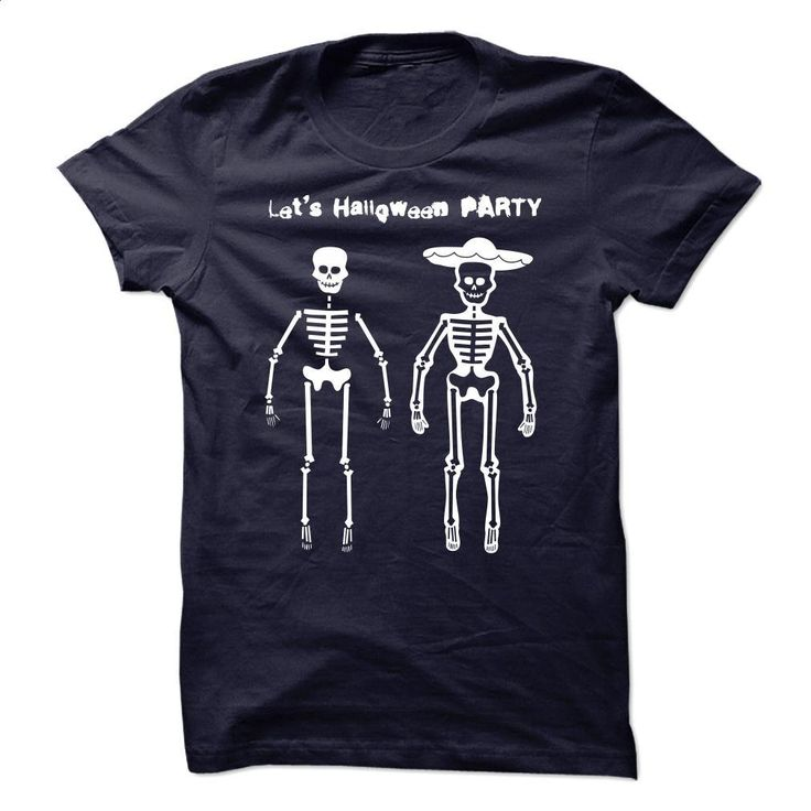 Let us get the Halloween Party 01 T Shirts, Hoodies, Sweatshirts - #funny tee…