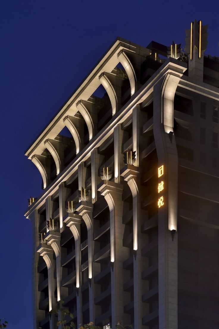Front Elevation Lighting : Best images about facade lighting on pinterest