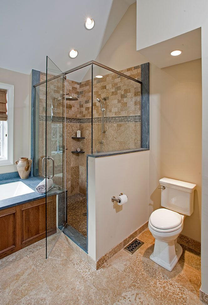 Traditional Traditional Shower Traditional Bathroom Design Ideas