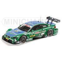 BMW M3 - 2013 DTM - #7 A. Farfus 1:18