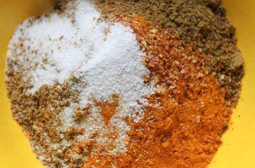 Currygewürz ohne Zusatzstoffe selbst herstellen. Auch für ayurvedische Gerichte geeignet. Ein Thermomix Rezept.