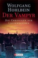 Band 2 Taschenbuch-Ausgabe Der Vampyr Die Chronik der Unsterblichen