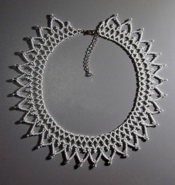 Beads jewelry patterns and ideas