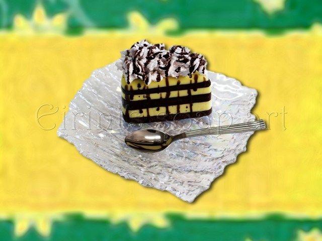 Cake Soap 5