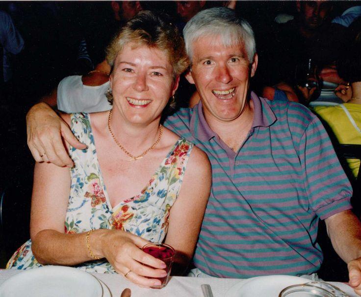 Corfu 1992/93