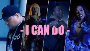 Charlie Sloth Feat. Sean Kingston Spice & Lady Leshurr I Can Do Video