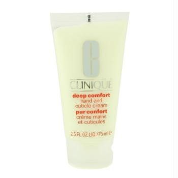 Shop Clinique Deep Comfort Hand And Cuticle Cream - 75ml/2.6oz online at lowest price in india and purchase various collections of Hand Creams & Lotions in Clinique brand at grabmore.in the best online shopping store in india