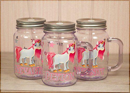 Unicorn - Personalised Water Bottle|tumbler|mason jar|fli... https://www.amazon.co.uk/dp/B077KFLWV8/ref=cm_sw_r_pi_dp_x_IwYoAbHNH1FE7