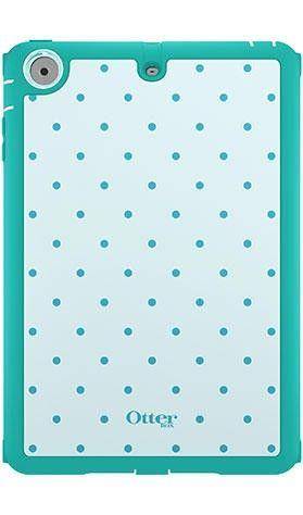 best website c1f32 af22d Otterbox Defender Case for iPad Mini 1 2 Aqua Dot | Misc | Ipad mini ...