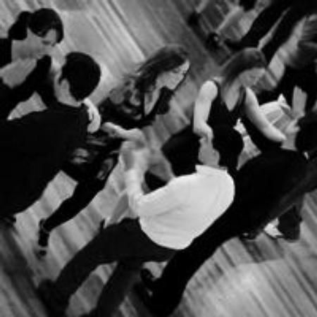 Dance Lessons for Two at Century Ballroom in Seattle, WA