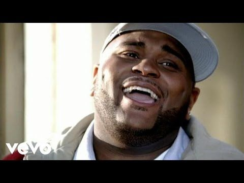 Ruben Studdard - What If - YouTube
