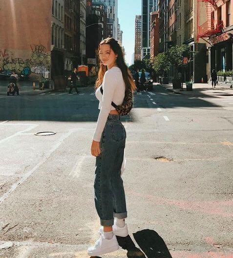 18 wunderschöne Outfits für das neue Jahr 2019 – Mode- und Outfittrends