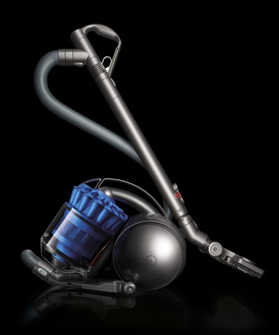 My first Dyson DC37 musclehead