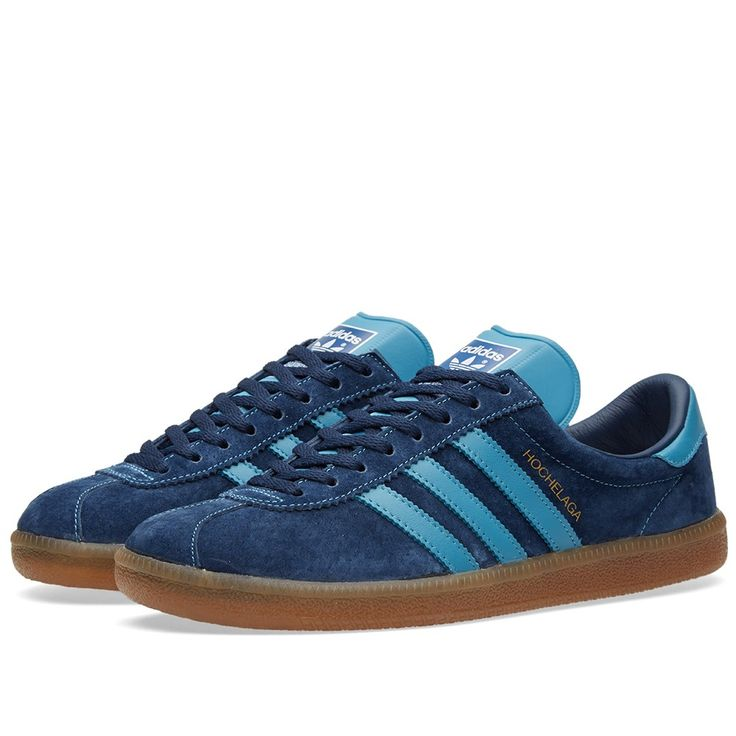 Full Restock of Adidas Spezial range including Blue Hochelegas and Lacombe