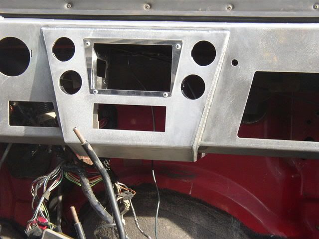 Custom Dash Ideas Page 2 Jeepforum Com Jeep