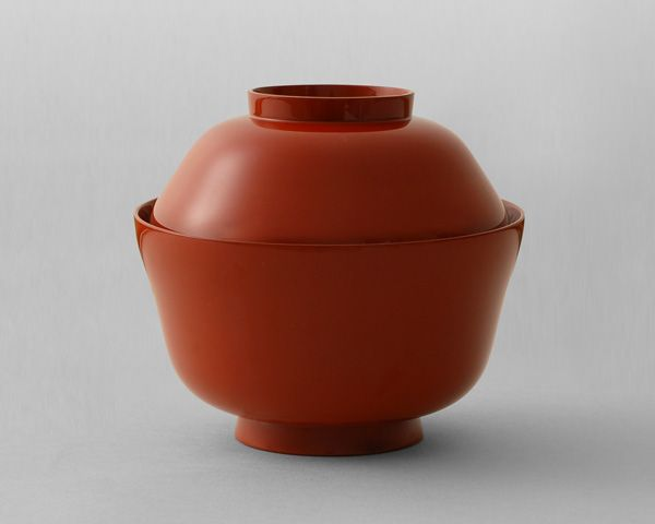 THE large bowl Red(中川政七商店)