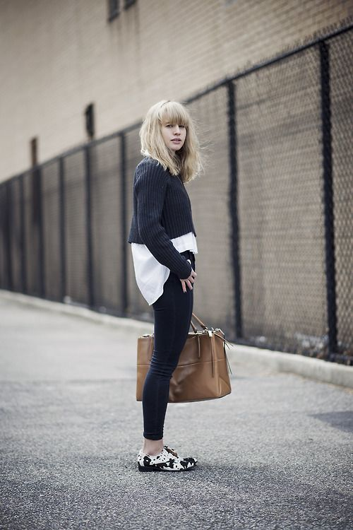 paris2london:  (via PLAYGROUND | Just Another Fashion Blog)