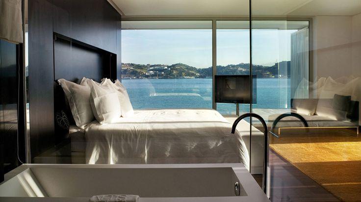 Hotel Altis Belen, Lisbon - Portugal