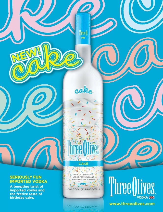 16 best Cake Flavoured anything images on Pinterest Cake flavors