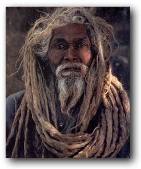 A Rasta's deadlocks' length measures their wisdom, maturity, and knowledge- personal growth. Dreads indicate a Rasta's age, as well as represent their time as a Rastafarian. Growing dreadlocks is a personal journey based around learning human patience. In the Rastafarian Movement, not only is growing dreads a religious tradition, but the process encourages the human mind, soul, and spirituality to strain to the highest limits.